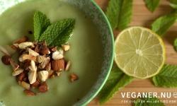 Veganer.nu-avocadosuppe