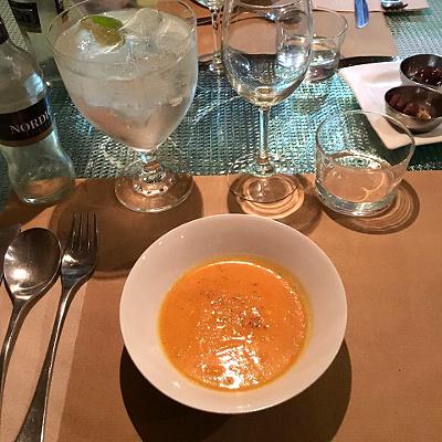 Knaldlækker suppe