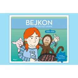 Astrid och Aporna Bejkon