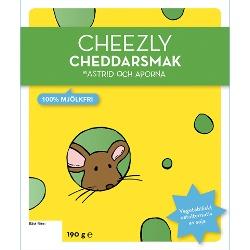 Cheezly Cheddar