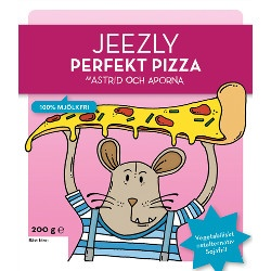 Jeezly Perfekt Pizza