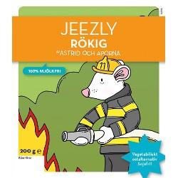 Jeezly Rökig