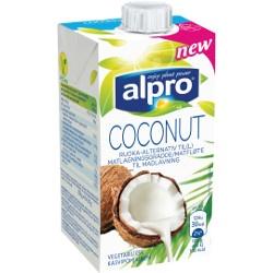 Alpro Kokosfløde