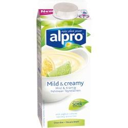 Alpro Karton Citron Lime