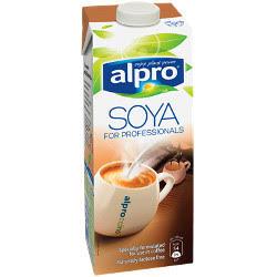 Veganer.nu-alpro soya for professionals