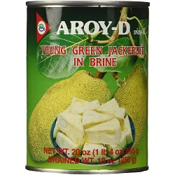 Aroy-D Jackfruit in brine