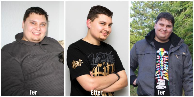 Veganer.nu-Medicin-depression-angst-adhd-forhøjet-blodtryk-søvnbesvær-døgnrytme-Mike