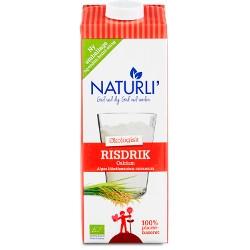 Naturli Risdrik Calcium