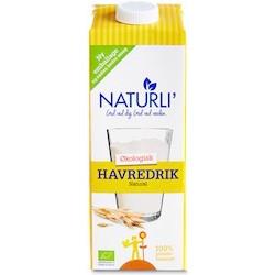 Naturli Havredrik Naturel