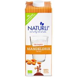 Naturli Mandeldrik Naturel
