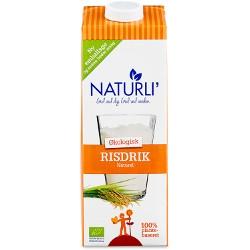 Naturli Risdrik Naturel