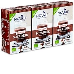 Naturli Soyadrik Cacao (små)