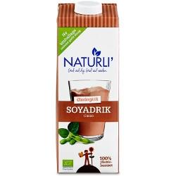 Naturli Soyadrik Cacao
