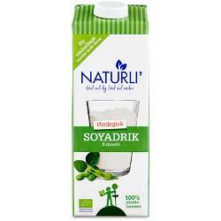 Naturli Soyadrik Sukkerfri