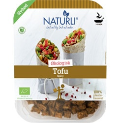 Naturli Tofu