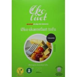 Økolivet tofu