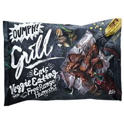 Oumph Grill