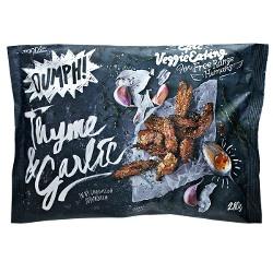 Oumph Thyme Garlic
