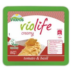 Violife Creamy Tomato & Basil