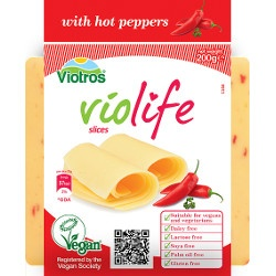 Violife Hot Chili