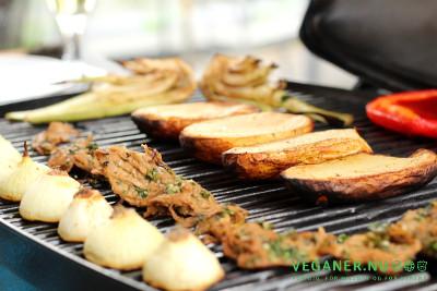 Veganer.nu-Vegansk-Grill-Grønsager