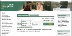 Veganer.nu får optaget ordet veganer i Retskrivningsordbogen fra Dansk Sprognævn