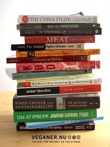 Veganer.nu - Bøger