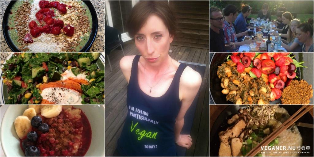 Veganer.nu - Lone fik Morbus Crohn under kontrol med vegansk kost