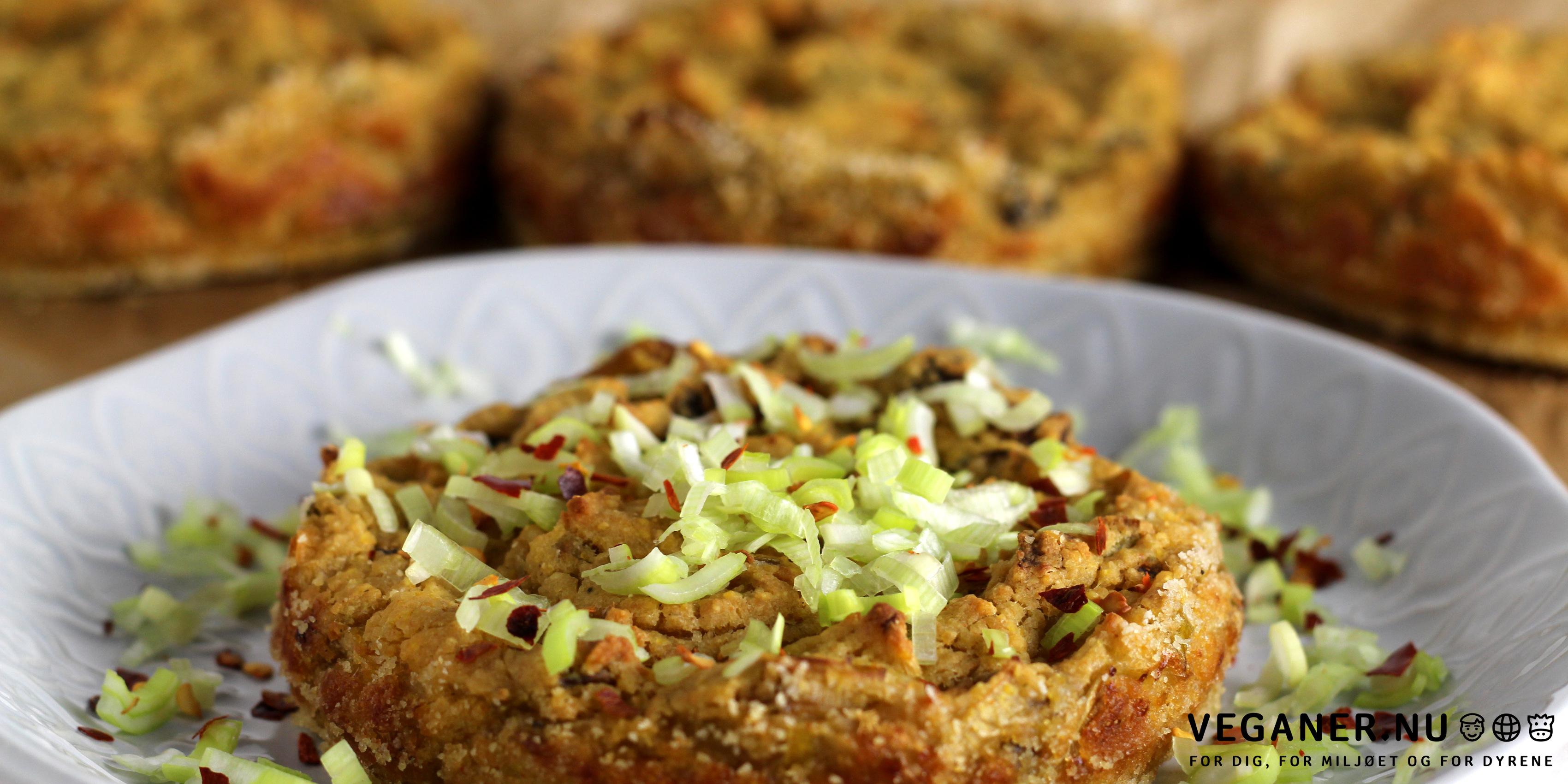 Veganer.nu-glutenfri minitærter