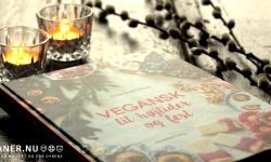 Veganer.nu-vegansk til højtider og fest