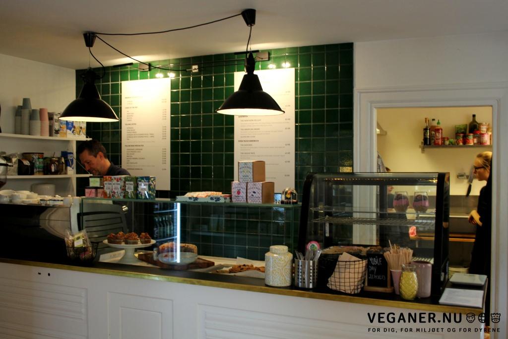 Veganer.nu-Yellow-Rose-København