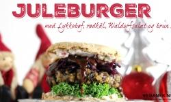 Veganer.nu-BurgerSøndag-Juleburger-Burger-Jul-VeganskJul