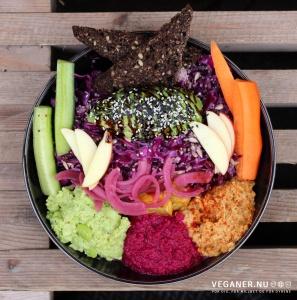 veganer.nu-cafeblå