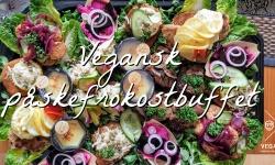 Veganer.nu - Spisestuen Hos Dig og Mig Platte Påskefrokost